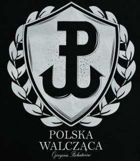 """Polska Walcząca """"Ojczyzna bohaterów """""""