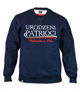 Urodzeni Patrioci - Wychowani w Polsce