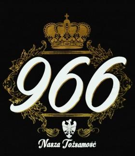 Chrzest Polski 966