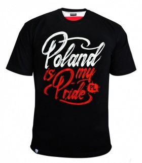Poland is my pride