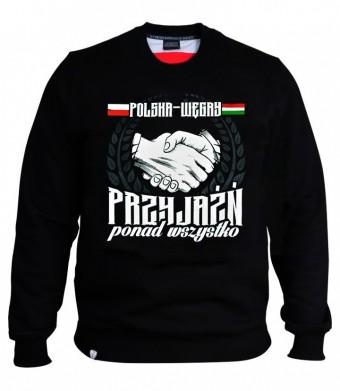 """Polska-Węgry """"Przyjaźń ponad wszystko"""""""