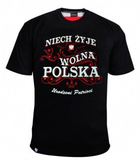 Niech żyje wolna Polska