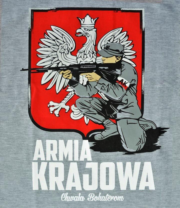 Image result for armia krajowa