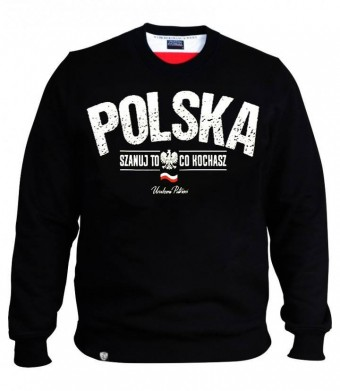 """Polska """"Szanuj to co kochasz"""""""