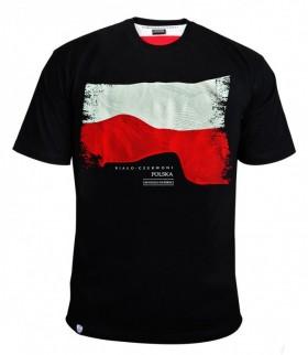 """Flaga Polski """"Biało-czerwoni"""""""