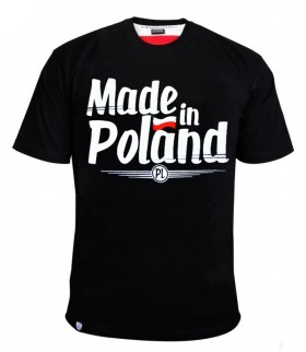 Koszulka Made in Poland