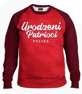 Urodzeni Patrioci-Polska