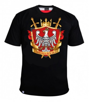 Koszulka Ród Piastowy