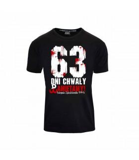 Koszulka 63 Dni Chwały