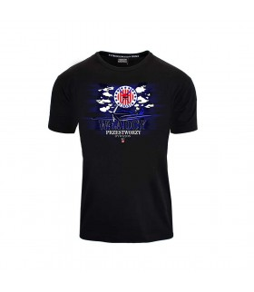 Koszulka Władcy Przestworzy Dywizjon 303