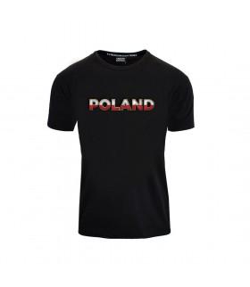 Koszulka POLAND Flaga