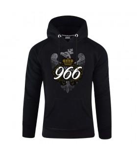 Bluza z kapturem 966