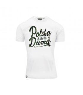 Biała Koszulka Polska Duma