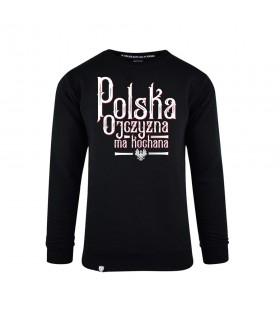 Bluza męska Polska Ojczyzna ma kochana