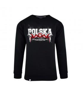 Bluza męska POLSKA - Urodzeni Patrioci