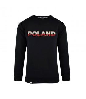 Bluza męska POLAND Flaga