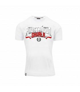 Biała Koszulka Chwała Powstańcom