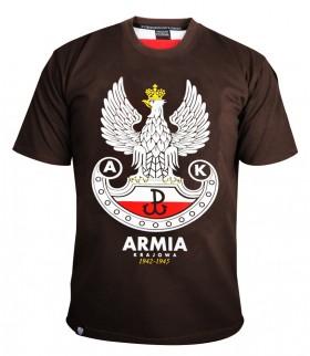 Armia Krajowa 1942-1945