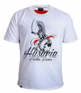 Koszulka patriotyczna Husaria