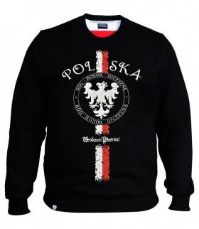 """""""Bóg,Honor,Ojczyzna"""" Polska"""
